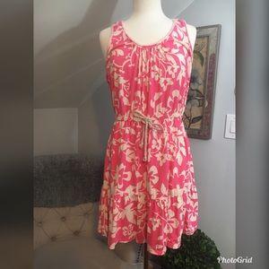 LOFT Pink Dress